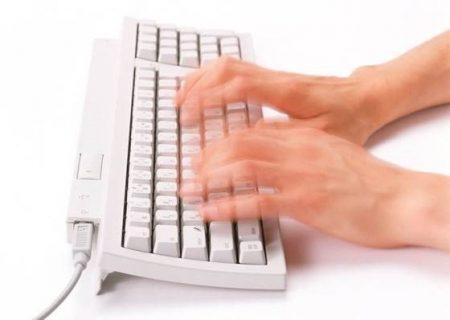 在家上网打字赚钱,轻松快捷!
