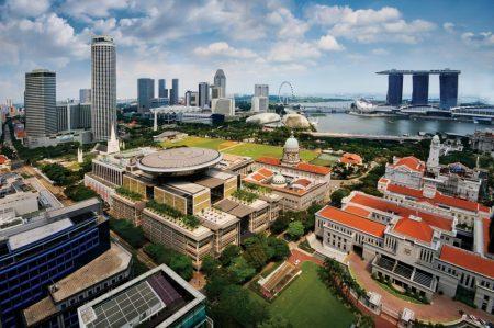老鹰主机在新加坡推出云服务器和云托管服务