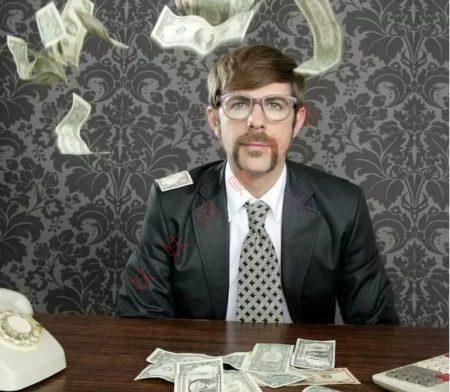 比网上打工赚钱的互联网赚钱暴利项目