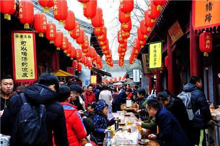 新春推荐-春节期间的暴力赚钱项目有哪些?